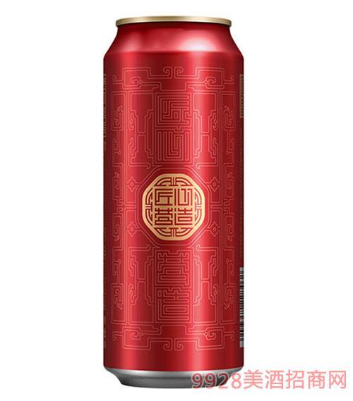 雪花啤酒匠心營造10度500ml
