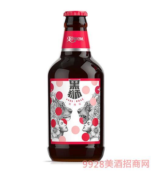 黑�{-覆盆子果啤11.8度330ml