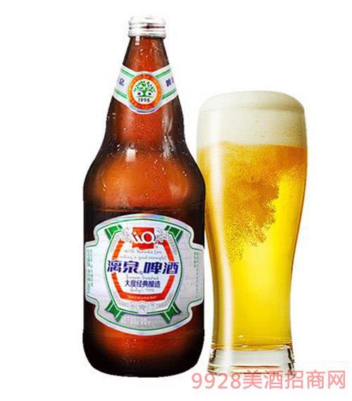 漓泉1998啤酒-大度特酿946ml