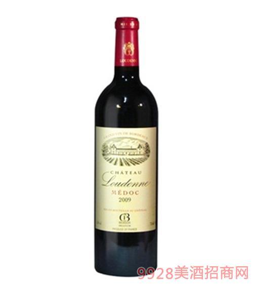 茅臺露黛尼干紅葡萄酒 2009