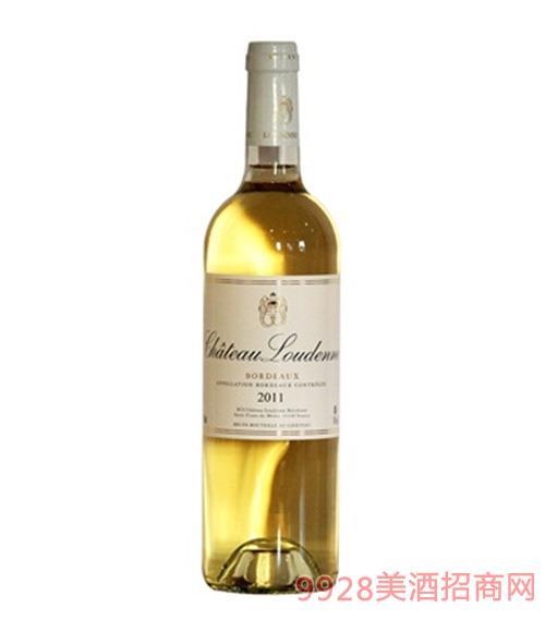 茅臺露戴尼之濱干白葡萄酒 2011