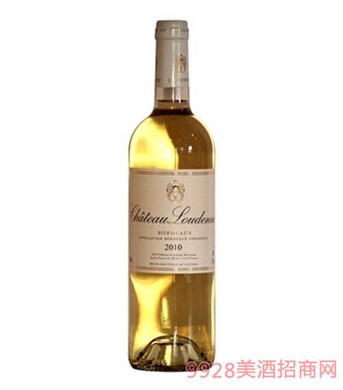 茅臺露戴尼之濱干白葡萄酒 2010