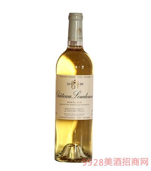 茅台露戴尼之滨干白葡萄酒 2009