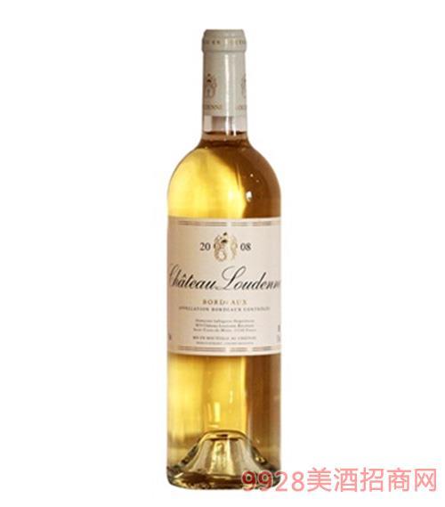 茅台露戴尼之滨干白葡萄酒 2008