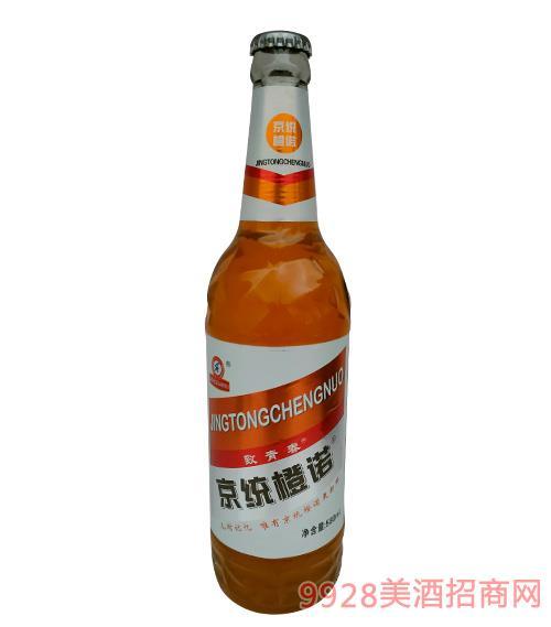 京统橙诺-500ml