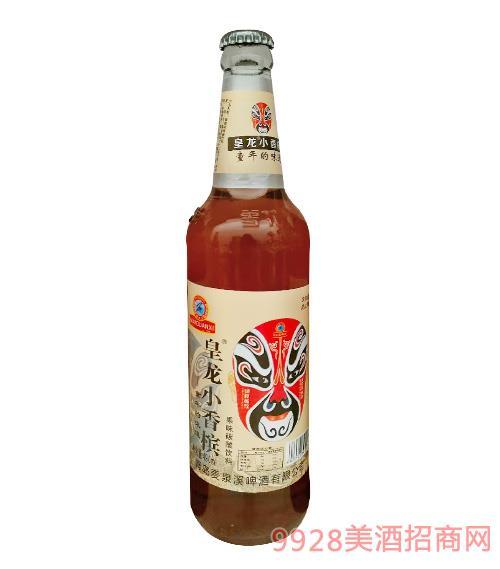 皇龙小香槟 果味饮料-490ml