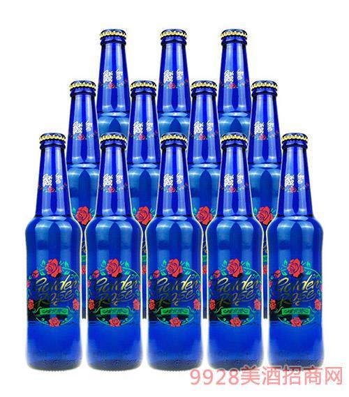 燕京啤酒-8度金玫瑰-290ml