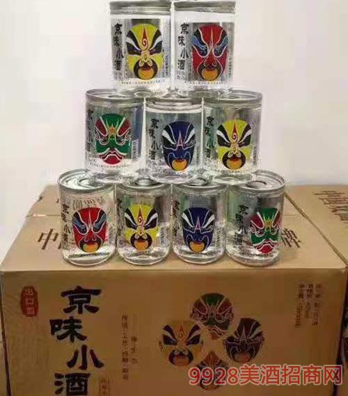 京味小酒42度150ml