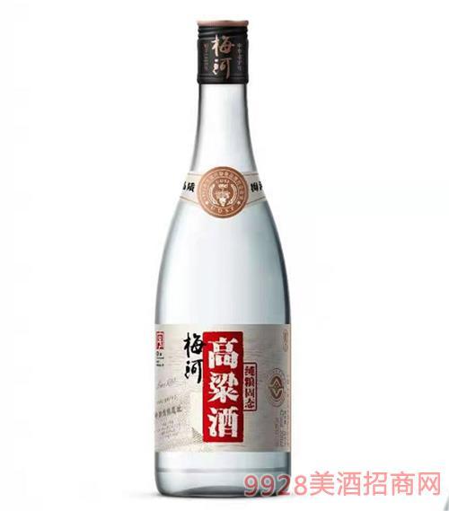 梅河牌高粱酒42度500ml