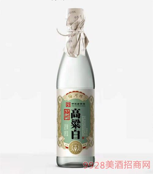 梅河高粱白酒53度500ml