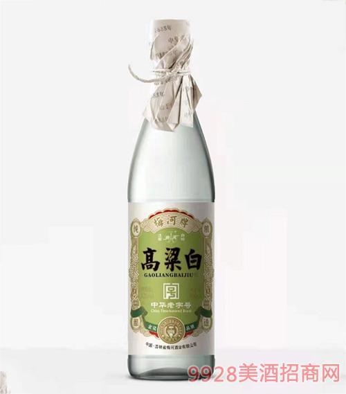 梅河高粱白酒42度500ml