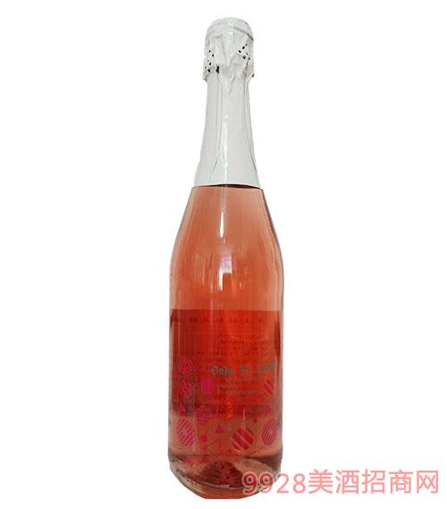 西班牙紅無醇氣泡酒