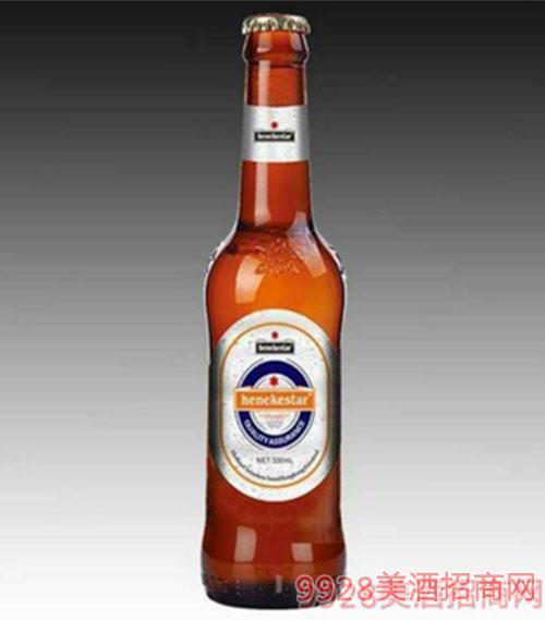 瑪咖啤酒棕色瓶裝500ml
