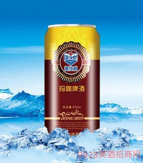 瑪咖啤酒罐裝500ml