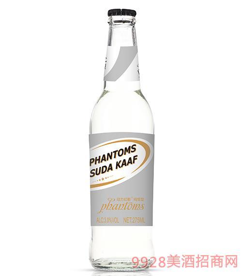 动力幻影苏打酒-纯情型