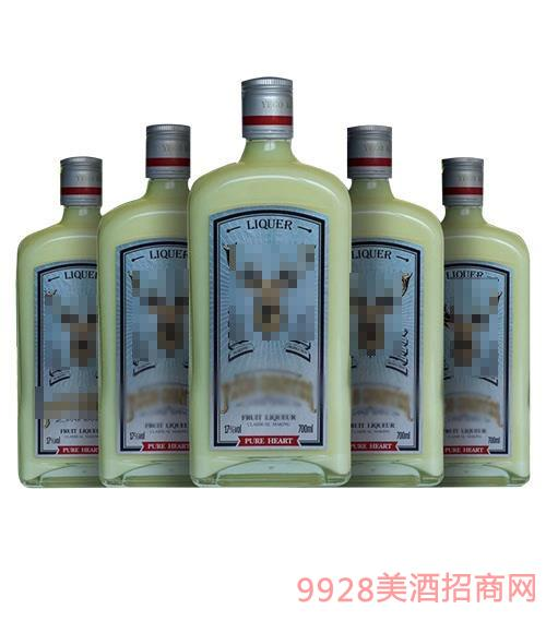 哈古雷斯・��檬奶油利口酒