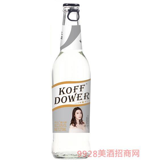 咔夫利口酒·纯情 3度275ml