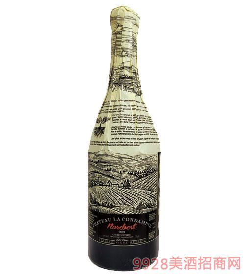 �Z波特�f�@珍藏干�t葡萄酒