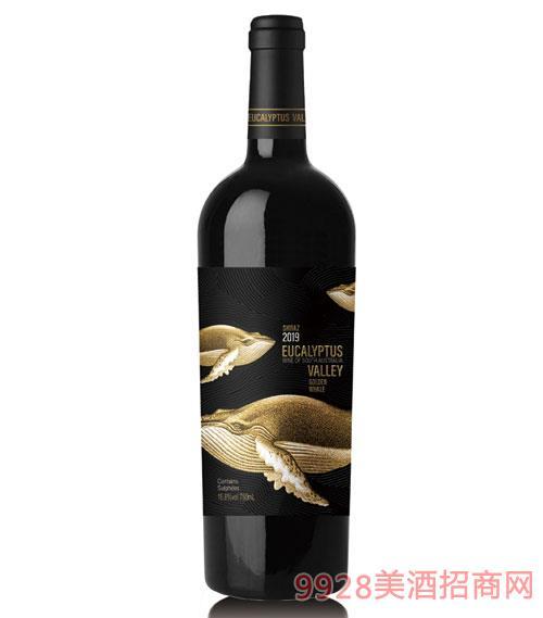 桉拉溪谷・金�L干�t葡萄酒