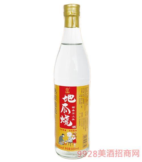七道�Z地瓜��(橙)