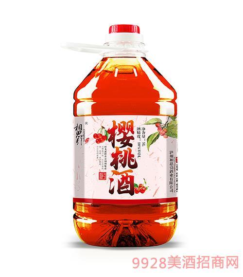 樱桃酒5L