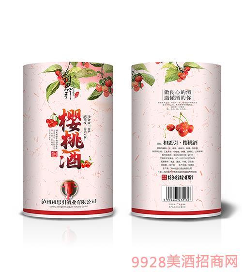 相思引-樱桃酒 10L