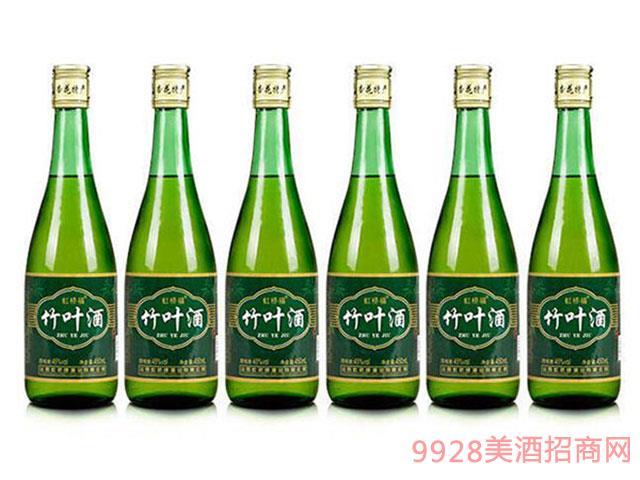 虹橋福竹葉酒
