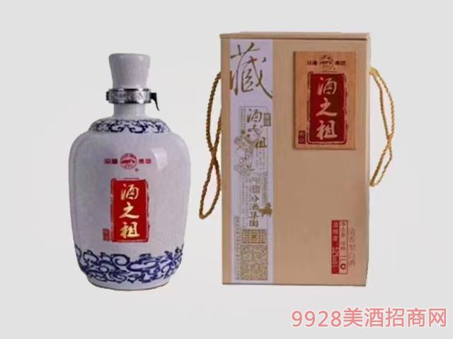 汾酒·酒之祖52度1L