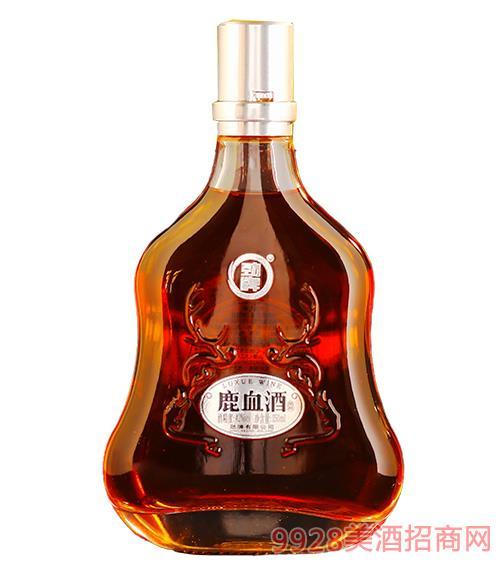 劲牌鹿血酒42度150ml