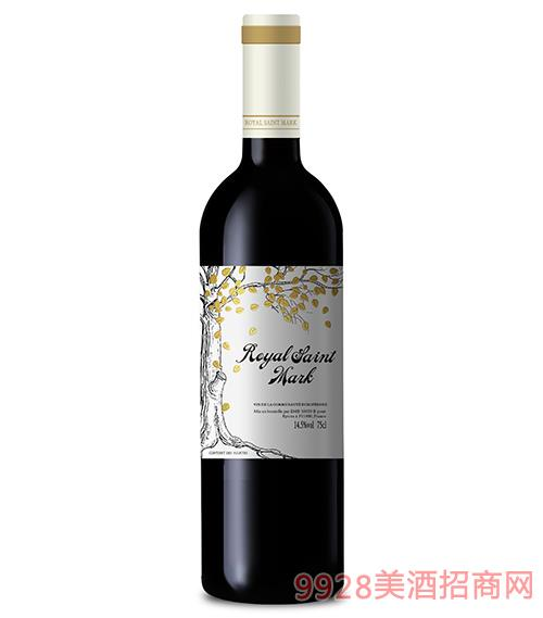 干�t葡萄酒14度750ml