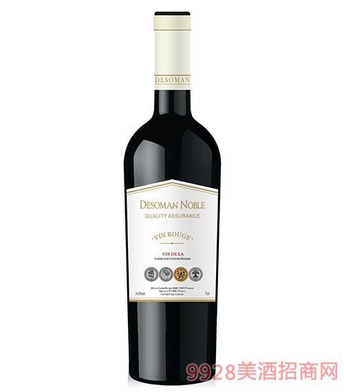 �F族干�t葡萄酒14.5度750ml