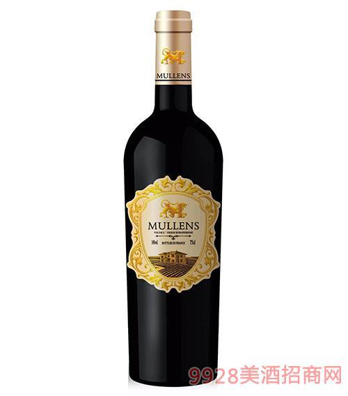 酒�f干�t葡萄酒14度750ml