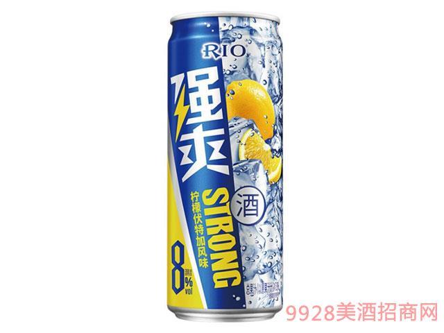 �J澳�u尾酒��爽系列・��檬伏特加�L味