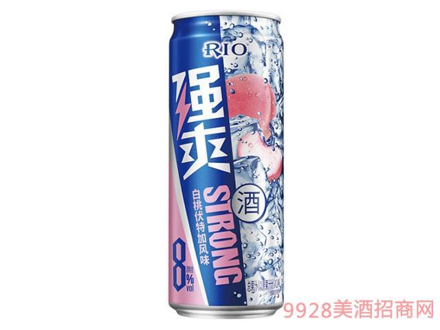 �J澳�u尾酒��爽系列・白桃伏特加�L味