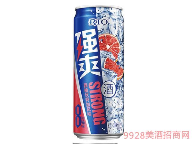 �J澳�u尾酒��爽系列・西柚伏特加�L味