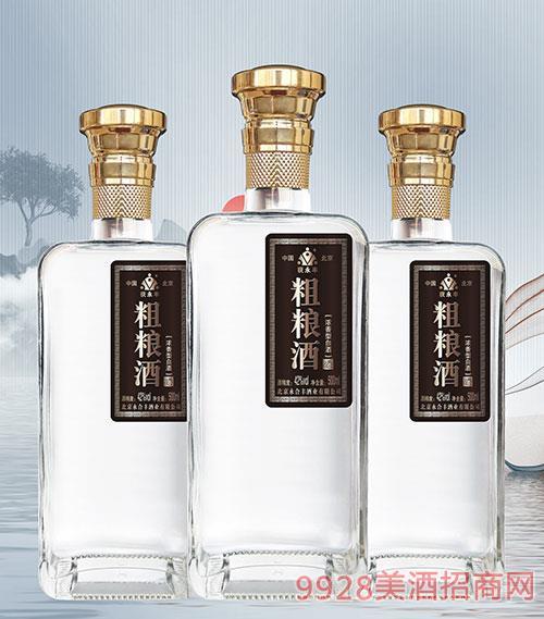 �@永�S粗�Z酒 42度 500ml