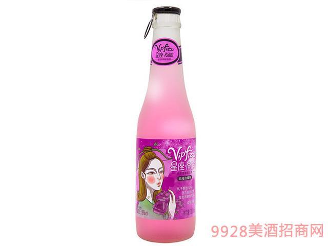 查理�t・尚��玫瑰起泡酒3.5度260ml