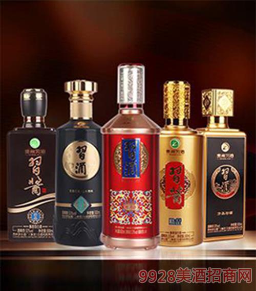 中華醬酒體驗館·習酒系列