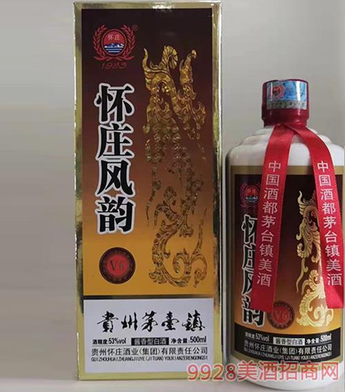 �亚f�L�酒V6-53度500ml