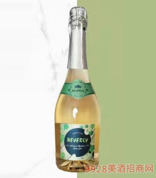 西班牙比弗利無醇香檳氣泡酒750ml