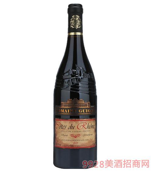 達瑪嘉雅干紅葡萄酒750ml
