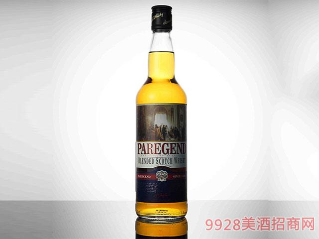 英��伯�R爵�K格�m�典皇家威士忌700ml