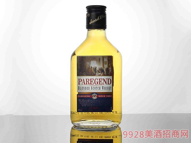 英��伯�R爵�K格�m�典皇家威士忌200ml