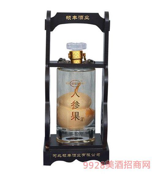 邯鄲特產-人參果-養生酒