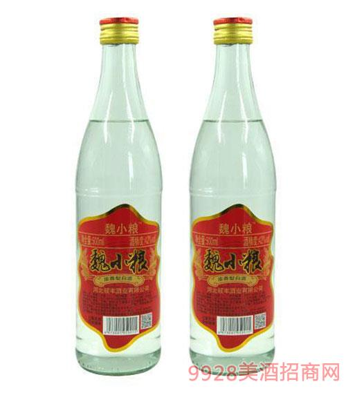 魏小糧-濃香型白酒-42度500ml