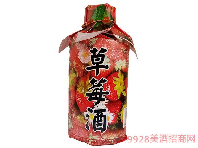 �S氏草莓酒
