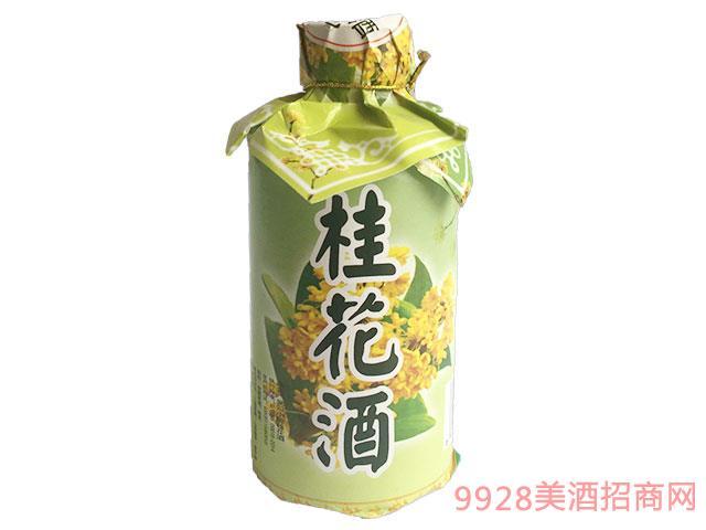�S氏桂花酒