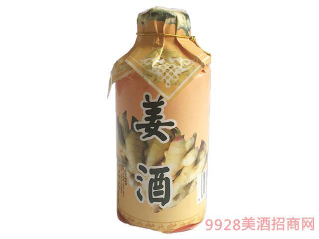 �S氏姜酒