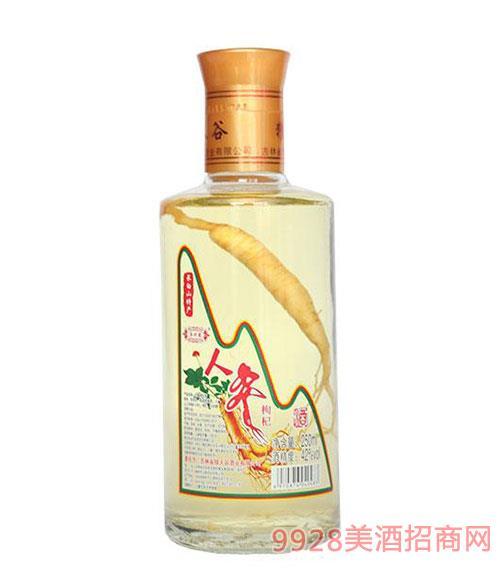 人參枸杞酒250ml