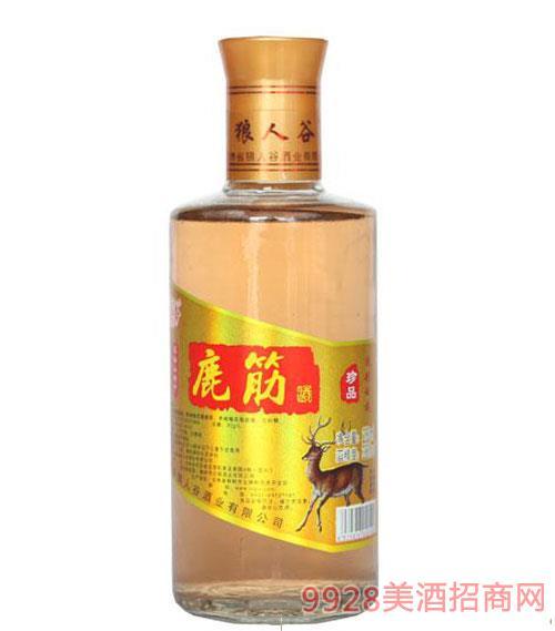 鹿筋酒-500ml
